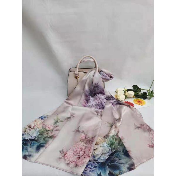 Top Quality Silk Scarf TTP157