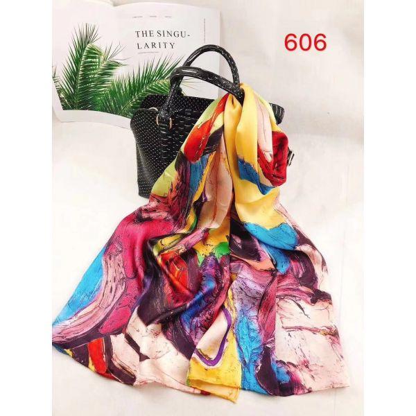 Top Quality Silk Scarf TTP156